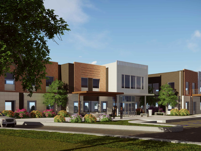 Project Update: Elevate Brownsburg Coming Soon