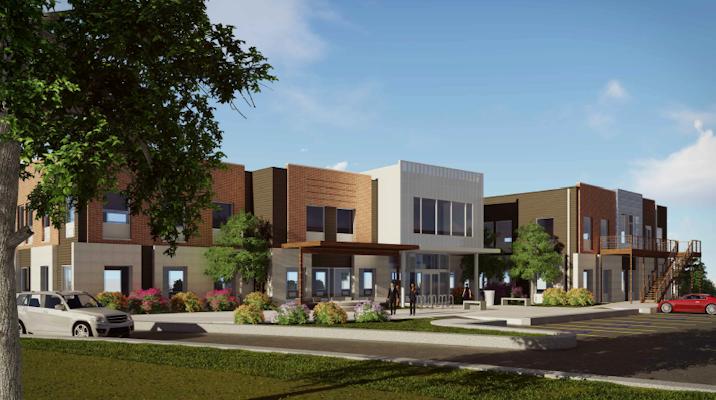 Project Update: Elevate Brownsburg Coming Soon