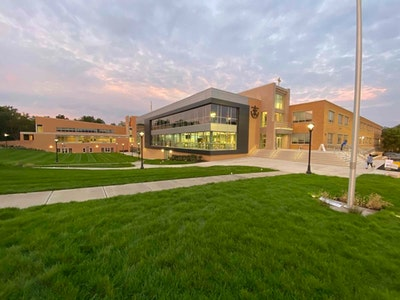 Cathedral High School's Innovation Center