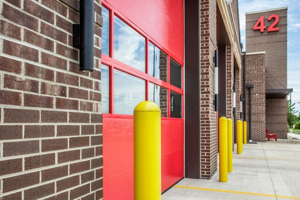 Envoy Project Feature: Sugar Creek Fire Station #42