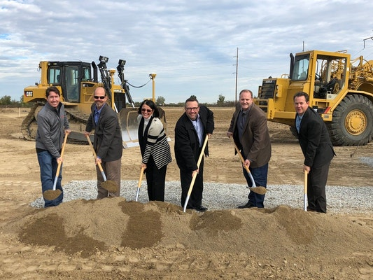 Central Indiana Orthopedics Breaks Ground on New Medical Office Facility; MedTech Park in Fishers