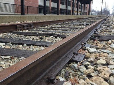 Nickel Plate Trail Offers Historic Opportunity