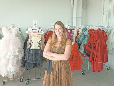 Another Entrepreneur Moves to The Edge: The Borrowed Boutique