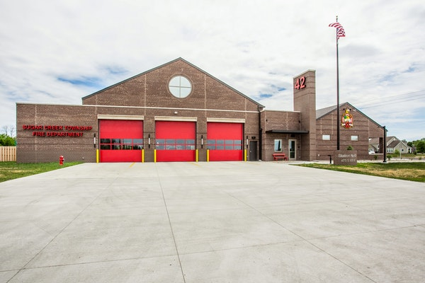 Sugar Creek Fire Station #42