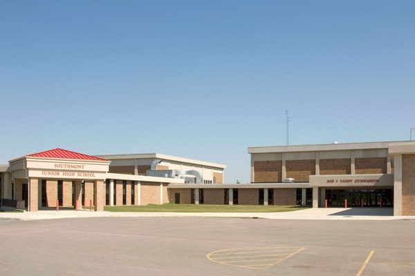 Southmont Sr. High School