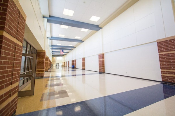 Lake Central High School Renovations & Alterations