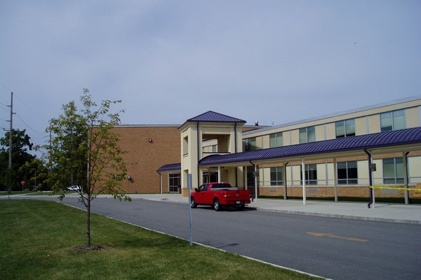 Hobart Middle School