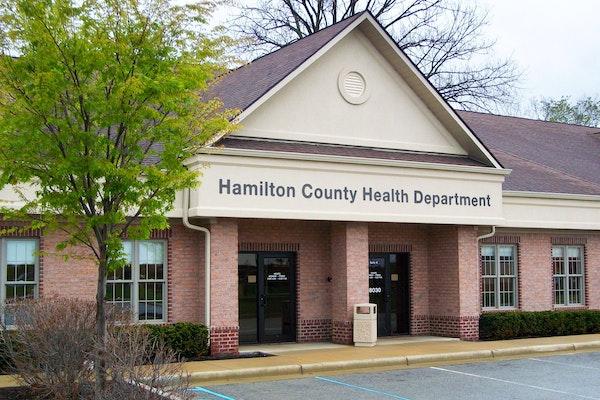 Hamilton County Health Annex